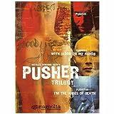 Trilogy Pusher [Région 1]