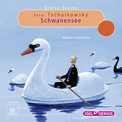 Peter Tschaikowsky: Schwanensee Titelbild