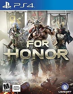 For Honor - Trilingual - PlayStation 4 - Standard Edition (B00ZPTDZ5I) | Amazon price tracker / tracking, Amazon price history charts, Amazon price watches, Amazon price drop alerts
