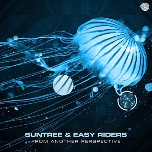 Suntree & The Easy Riders