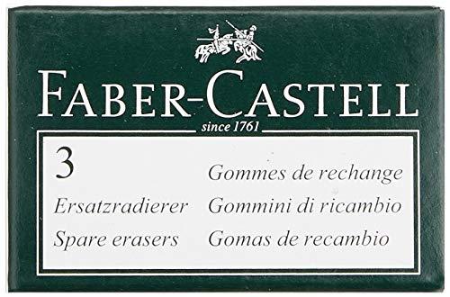 ファーバーカステル 消しゴム パーフェクトペンシル マグナム 伯爵コレクション 188659 正規輸入品