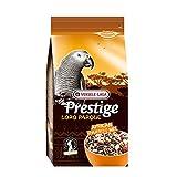 Versele Loro Parque Mix African Parrot - 10 kg | Graupapagei | Futter |