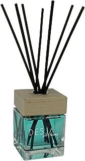 Profumatore ambiente Acqua Salata diffusore fragranza con bastoncini rattan di ottima qualità