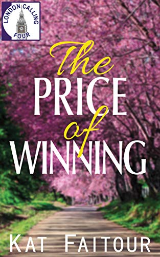 The Price Of Winning by Faitour, Kat ebook deal