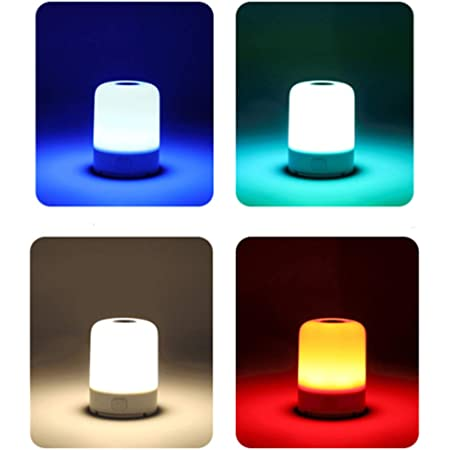 LEDキャンプランタン 小型 usb充電式 高輝度 600ルーメン 6つの点灯モード 常夜灯 段階調光 連続点灯168時間 アウトドア 目に優しいデーブルランプ