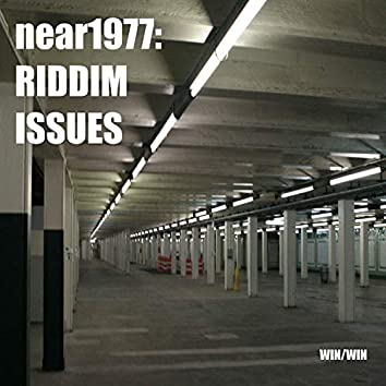 Riddim Issues