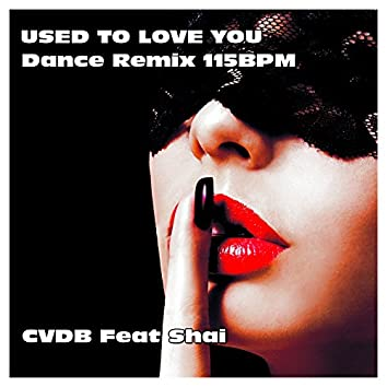 Used to Love You (feat. Shai) [Dance Remix 115BPM]