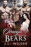 Omega's Bears (Hell's Bears MC Book 1)