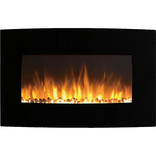 Enjoyable Ventless Fireplace Inserts Amazon Com Home Interior And Landscaping Ponolsignezvosmurscom