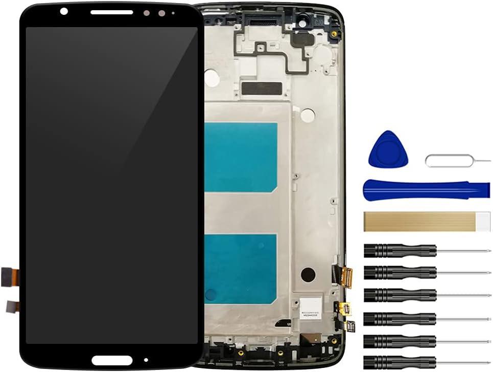 for Straight Talk Outstanding Motorola Moto G6 LCD Display Luxury goods Screen A XT1925DL