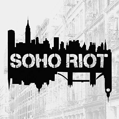Soho Riot