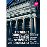 Legendary Conductors of the Bso/ [DVD] [Import]