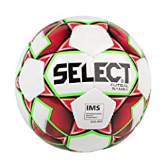 QUALITY FUTSAL BALL AT A GREAT PRICE: Popular match and training futsal ball made with a high quality TPU material. NEW COLORFUL DESIGN FOR 2018-2020: New colorful design graphics for improved visibility and faster player reactions. SPECIAL FUTSAL BL...