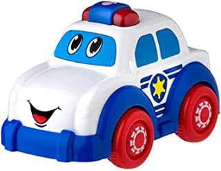 Playgro Lights & Sounds Police Car, Piece of 1