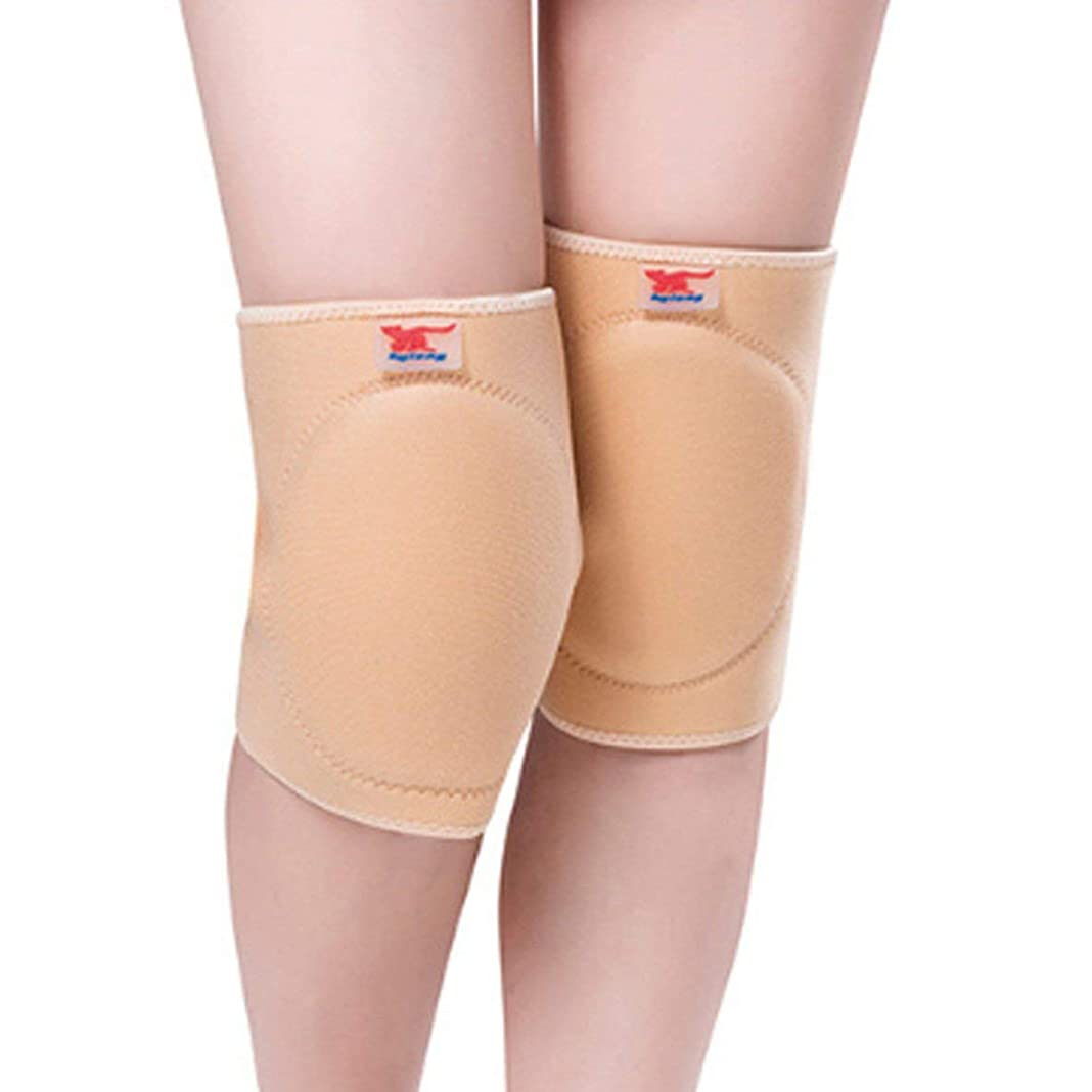 取る付ける頭痛反膝パッドウール防止関節炎保温暖かい膝サポート通気性肥厚膝パッド安全膝ブレース