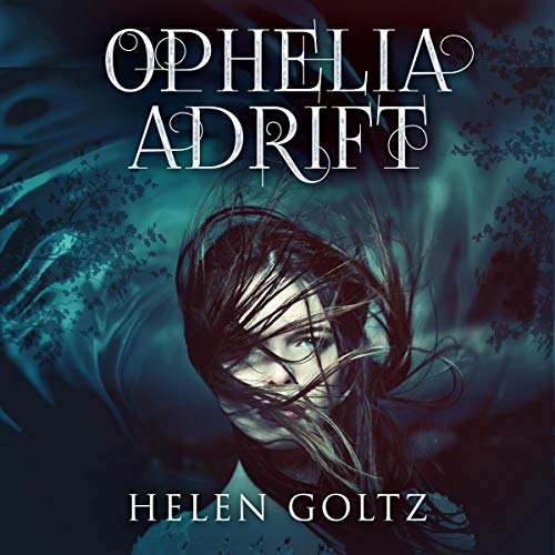 Ophelia Adrift Titelbild