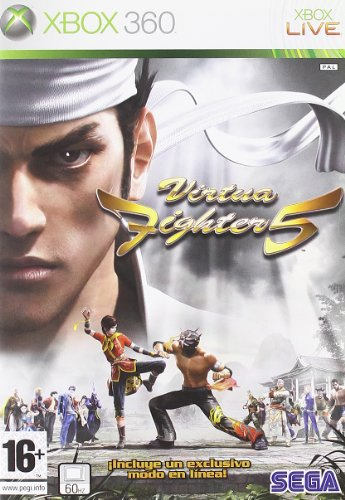 Virtua Fighter 5 [Import spagnolo]