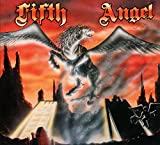 Fifth Angel: Fifth Angel (Audio CD (Standard Version))