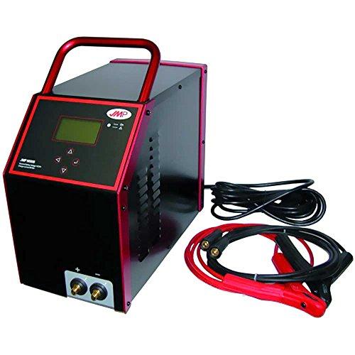 JMP Batterie Ladeger90000 12/24v 90/45a schwarz 10kg JMP 90000 4043981038453