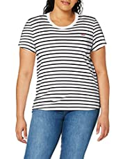 Levi's Perfect Tee T-Shirt Donna
