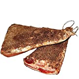 GUANCIALE NORCIA - Peppered (entero)
