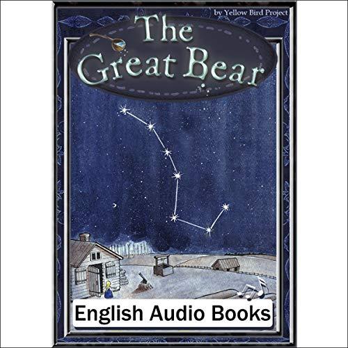 『The Great Bear(七つの星・英語版)』のカバーアート