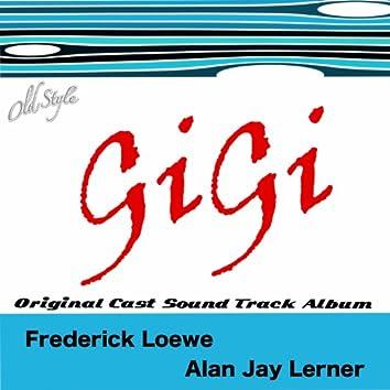 Gigi (Original Cast Sound Track Album)