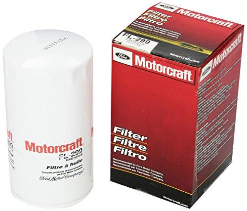 Motorcraft FL299 Oil Filter