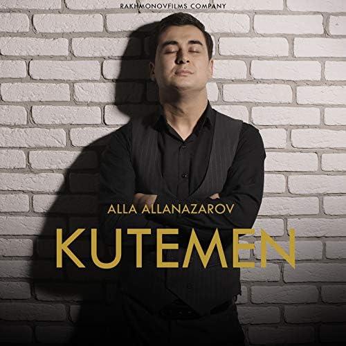 Allan Allanazarov