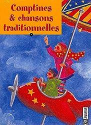 Comptines et chansons traditionnelles