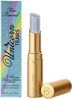 Too Faced Unicorn Tears La Creme Mystical Effects Lipstick