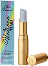 Too Faced La Creme Mystical Effects Lipstick in Unicorn Tears 0.11 OZ