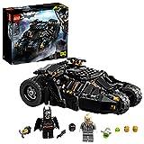 LEGO DC Batman Batmobile Tumbler: Scarecrow Showdown 76239 (422 Pieces) (Toy)