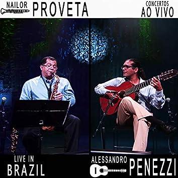 Live in Brazil (Ao Vivo)