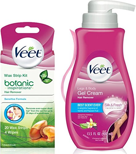 5 best permanent hair removal creams for all kind of skin reviewed veet gel hair removal cream solutioingenieria Choice Image
