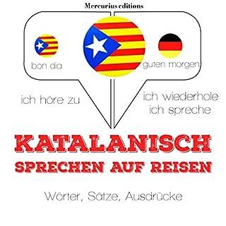 Katalanisch sprechen auf Reisen Titelbild