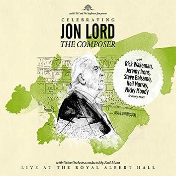 Celebrating Jon Lord – The Composer