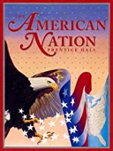 American Nation by Davidson, James West, Stoff, Michael B.(January 1, 1998) Hardcover