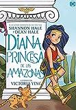 Diana, Princesa de las amazonas (DC KIDS)