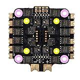 Guokukey 4 in 1 45A ESC BLHeli_S Regolatore di velocità Elettrico 2-6s Supporto LiPo Dshot150 /...