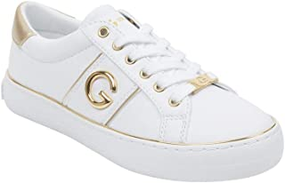 G By Guess Women's Grandyy Logo Low-Top Sneakers