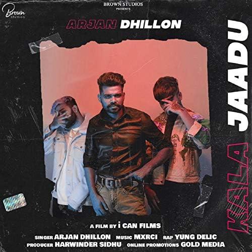 Arjan Dhillon feat. Yung Delic