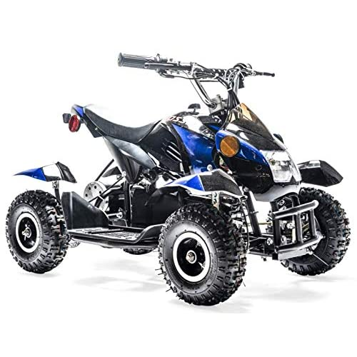 Gas Quad: Amazon com