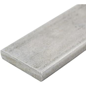3 Mtrs 30 x 3 Mild Steel Metal Flat Bar
