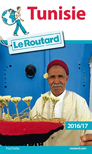 Guide du Routard Tunisie 2016
