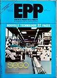 ECHO DE LA PRESSE ET DE LA PUBLICITE (L') [No 1460] du 14/07/1986 - SOMMAIRE - DOSSIER LES IMPRIMERIES DE PRESSE ET DE PERIODIQUES - L'AGENCE FRANCE-PRESSE A LA DERIVE - LE FIGARO DEPUIS SON RACHAT PAR HERSANT - LA LOI SUR LA LIBERTE DE COMMUNICATION AU SENAT - PRESENTATION DU PROJET DE LA 7 - DEUXIEME FESTIVAL DE L'ENFANT ET DE LA PUBLICITE - LA PAROLE AUX ANNONCEURS ERNST MARQUARDT PDG DE SWATCH INTERNATIONAL - PRESSE - 320 MF DE BENEFICE POUR LE GROUPE GRUENER UND JAHR - MODIFICATIONS AU SEI