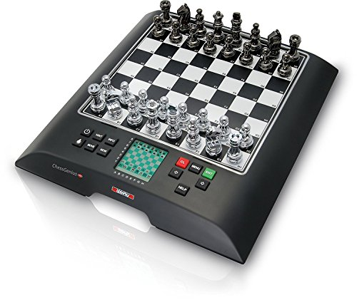Millennium ChessGenius Pro, Model M812 - Grandmaster Electronic Chess Computer