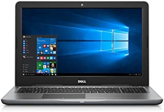 Dell Inspiron 15.6in Full HD Touch Notebook Computer, Intel Core i7-7500U, 16GB RAM, 1TB HDD, AMD Radeon R7 M445 4G GDDR5, Window (Renewed)