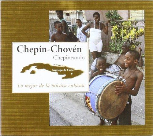 Chepin-Choven - Lo Mejor Mus.Cubana