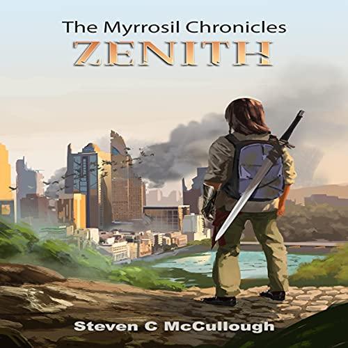 The Myrrosil Chronicles: Zenith